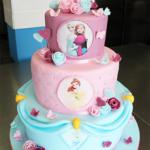 Torte principesse Disney