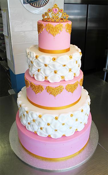 Carta Zucchero - Pasticceria Cake Design Prato