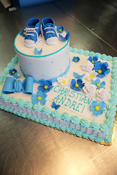 Carta zucchero pasticceria cake design prato for Design a 2 piani